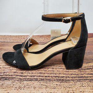 A New Day Michaela Pumps Sandals Size 7 Black